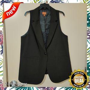 💥SALE💥 Lane Bryant Icon Collection Vest Size 22